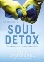 Soul Detox (DVD)