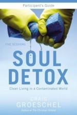 Soul Detox Participant's Guide with DVD