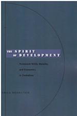 Spirit of Developement, The