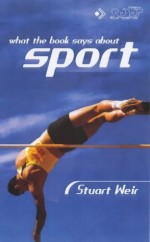 What the Book Says about Sport