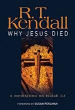 Wjy Jesus died