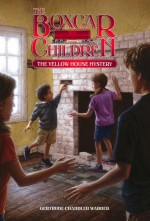 Yellow House Mystery (Boxcar Children 3)