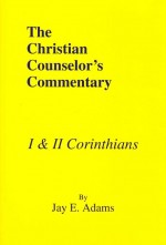 1 & 2 Corinthians (Christian Counselor's
