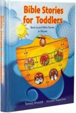 Bible Stories for Toddlers