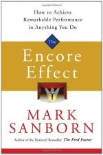 Encore Effect, The