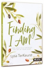 Finding I Am (DVD Set)