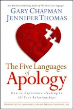 Five Love Languages of Apology, The