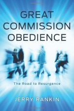 Great Commision Obedience