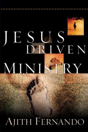Jesus Driven Ministry