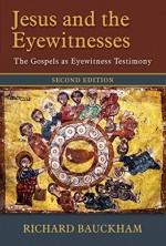 Jesus and the Eyewitnesses (2nd Ed) (HC)