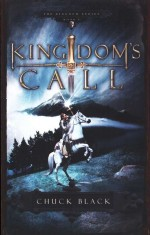 Kingdom's Call (The Kingdom Series 4)