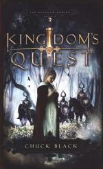 Kingdom's Quest (The Kingdom Series 5)