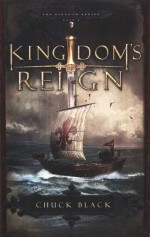 Kingdom's Reign (The Kingdom Series 6)
