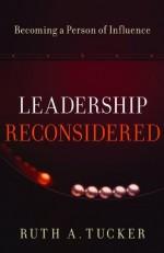Leadership Reconsidered