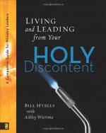 Living & Leading from Your Holy Disconte