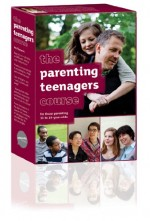 Parenting Teenagers Course, The (DVD Lea