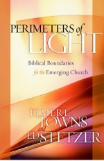 Perimeters of Light- Biblical Boundaries