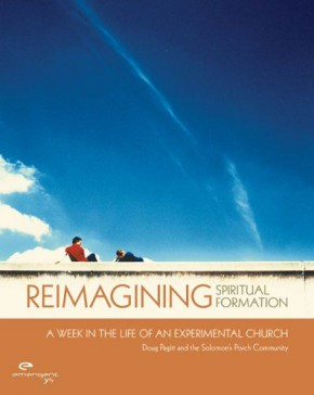 Reimagining Spiritual Formation