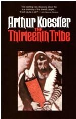 Thirteenth Tribe, The