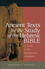 Ancient Texts for the Study of the Hebre