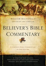 Believer's Bible Commentary- Second Edit