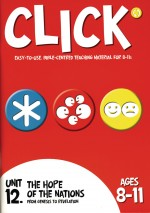 Click 8-11's (Unit 12) (Leader's Manual)