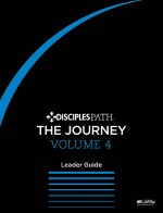 Disciples Path (Vol 4) (Leader's Guide)