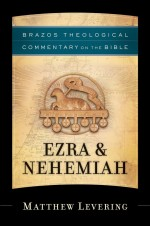 Ezra & Nehemiah (Brazos)