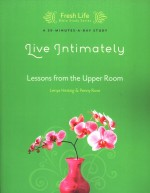 Live Intimately (Study Guide)