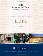 Luke (Teach the Text)