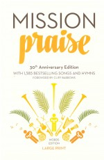 Mission Praise (Words Edition) (Large Pr