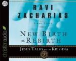 New Birth or Rebirth (Audio CD)