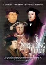 Spreading Flame, The (5 DVD Set)