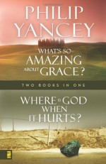 What's So Amazing about:Where Is God Whe