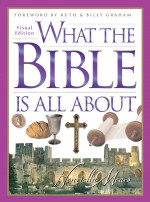What the Bible is All About (Visual Ed)