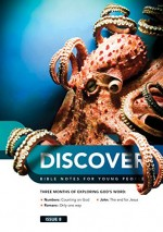 Discover (Issue 8)
