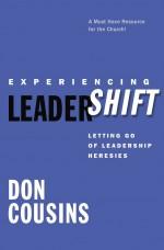 Experiencing LeaderShift (PB)