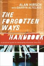 Forgotten Ways, The (Handbook)