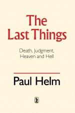 Last Things, The