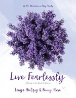 Live Fearlessly (Study Guide)