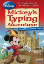 Mickey's Typing Adventure Access Code