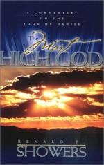 Most High God, The (Daniel)