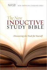 NASB New Inductive Study Bible (HC)