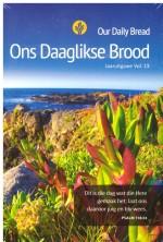 Ons Daaglikse Brood Jaaruitgawe (Vol 13)