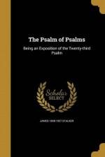 Psalm of Psalms, The