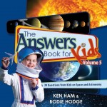 Answers Book for Kids, The (Vol 5)