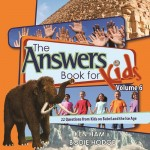 Answers Book for Kids, The (Vol 6)