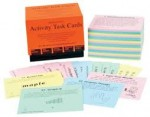Spelling Power Activity Task Cards