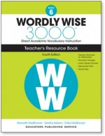 Wordly Wise 3000 (Book 6) (Teacher's Res