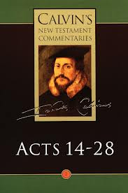 Acts 14-28 (Calvin)